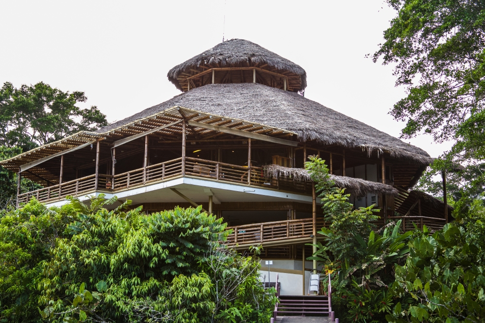 Ecuador, Amazon Travel, La Selva Lodge, Amazon Hotels,