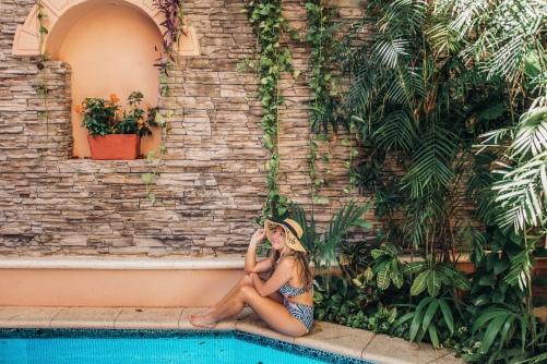 Acanto Hotel, Playa Del Carmen Hotels, Cancun hotels, 5th avenue, mexico travel