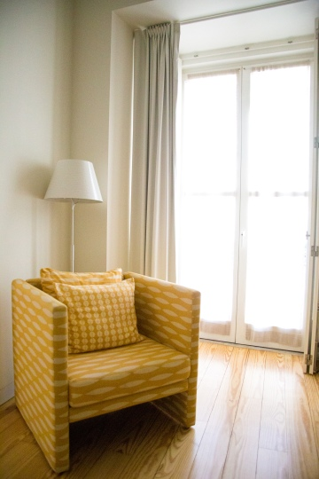 Lisbon hotels, eco friendly hotels in portugal, boutique hotels lisbon, luxury hotels, Inspira Hotels Lisbon