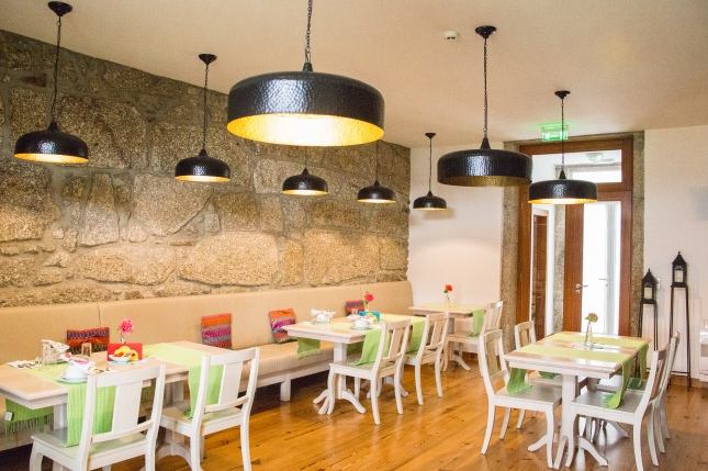 Solar Egas Moniz, boutique hotels in Porto, affordable portugal hotels, local experiences