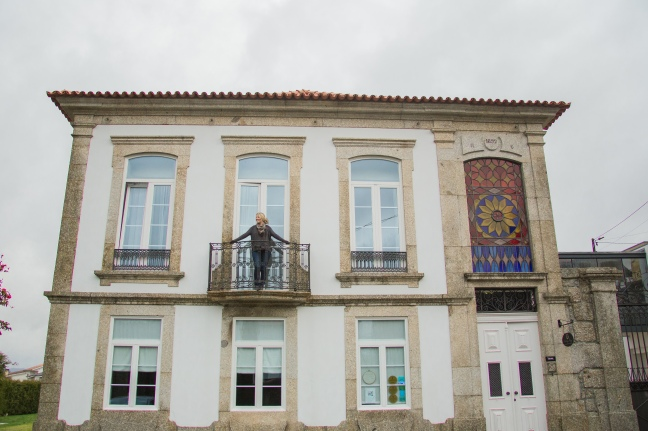 Solar Egas Moniz, affordable accomodations in Porto Portugal, Porto Hotels, Local Experience