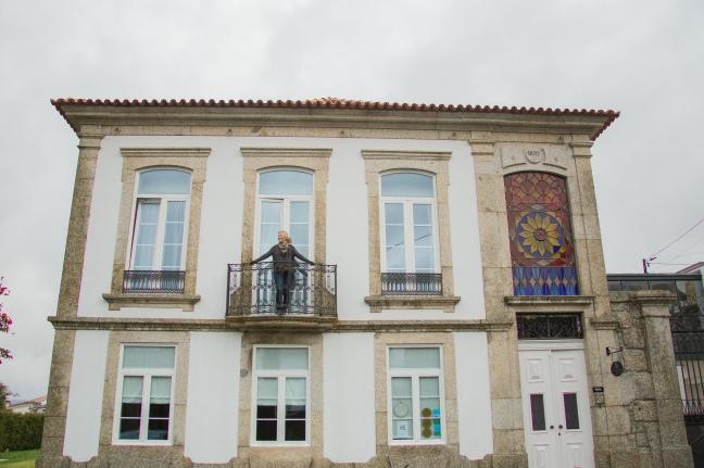Solar Egas Moniz, affordable accomodations in Porto Portugal, Porto Hotels, Local Experience