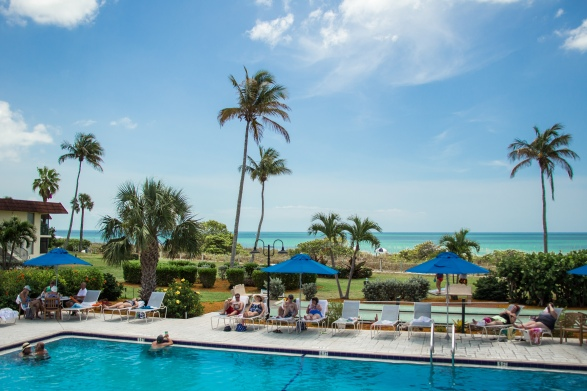 Sanibel Hotels, Florida Girls getaway, girls weekend, west wind inn, florida boutique hotels