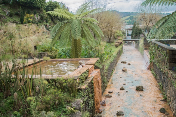 Furnas, hot springs, azores island, what to do in the azores, sao miguel