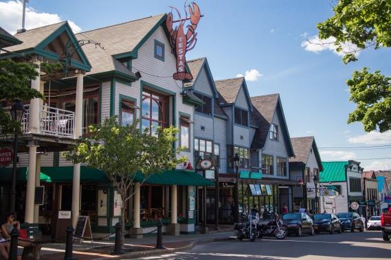 Bar Harbor, Maine. Girls Trip ideas, acadia national park ideas, bar harbor things to do