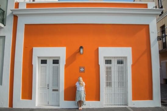puerto rico after hurricane, san juan hotels, old san juan, weekend trip to puerto rico