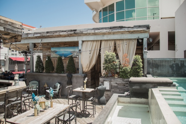 Boutique Hotels in San Juan, rooftop bars in San Juan, puerto rico after hurricane, olive hotel