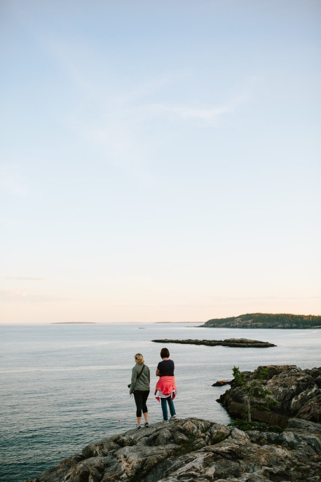 bar harbor things to do, acadia maine, maine trip