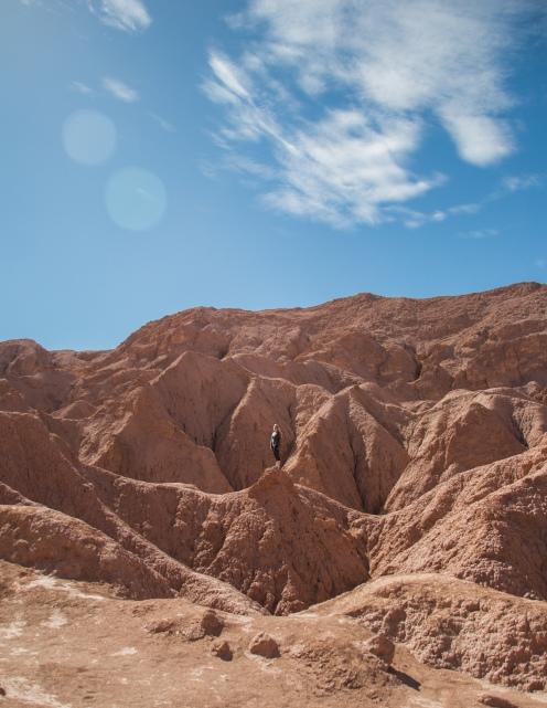 Atacama Desert, Chile vacations, things to do in the desert