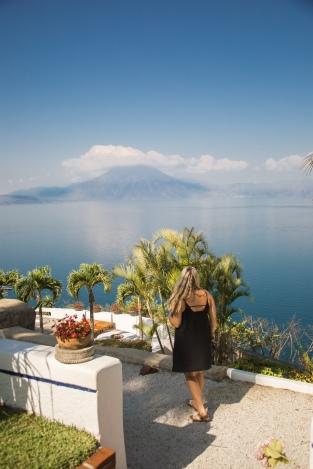Guatemala trip lake atitlan hotels
